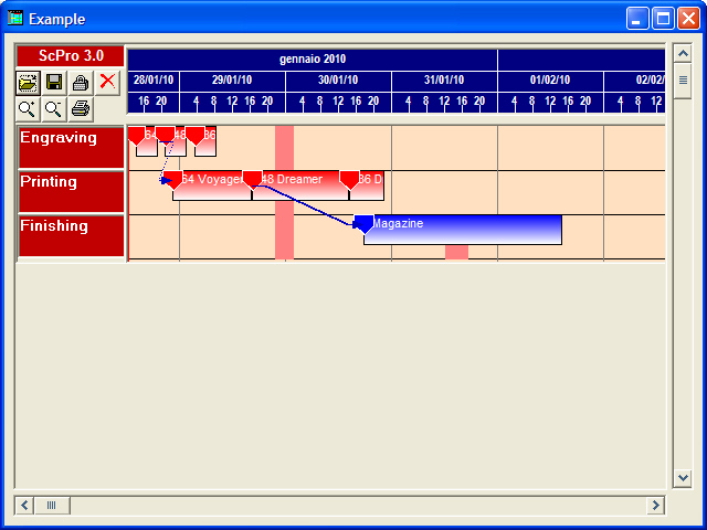 Scheduler Pro Ocx Download